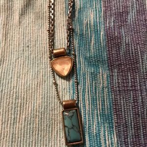 convertible chloe and isabel necklace
